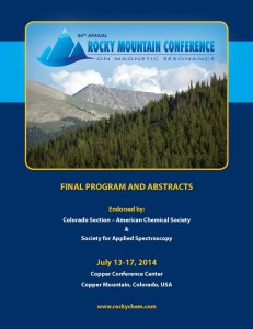 Abstracts 2014