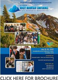Exhibit Sponsor cover 2015